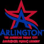 Arlington Public Library logo
