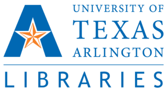 University of Texas Arlington Libraries logo