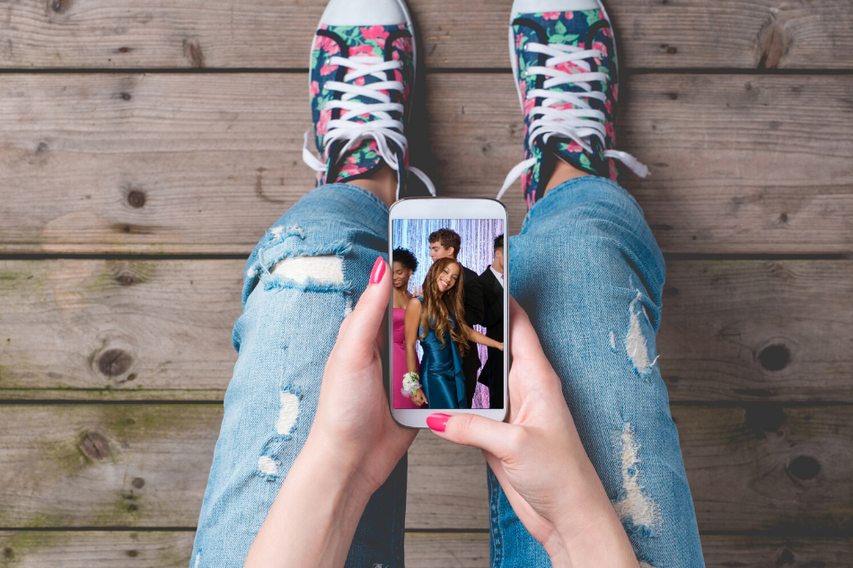 Library Goes to Prom 2020 with Virtual Events for Teens
