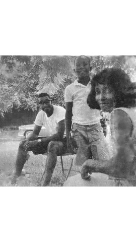 1970s - Charles Waters and others