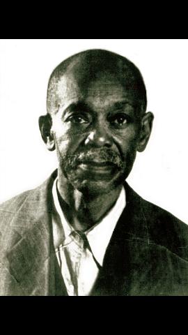 Allen Pointer 1872-1941