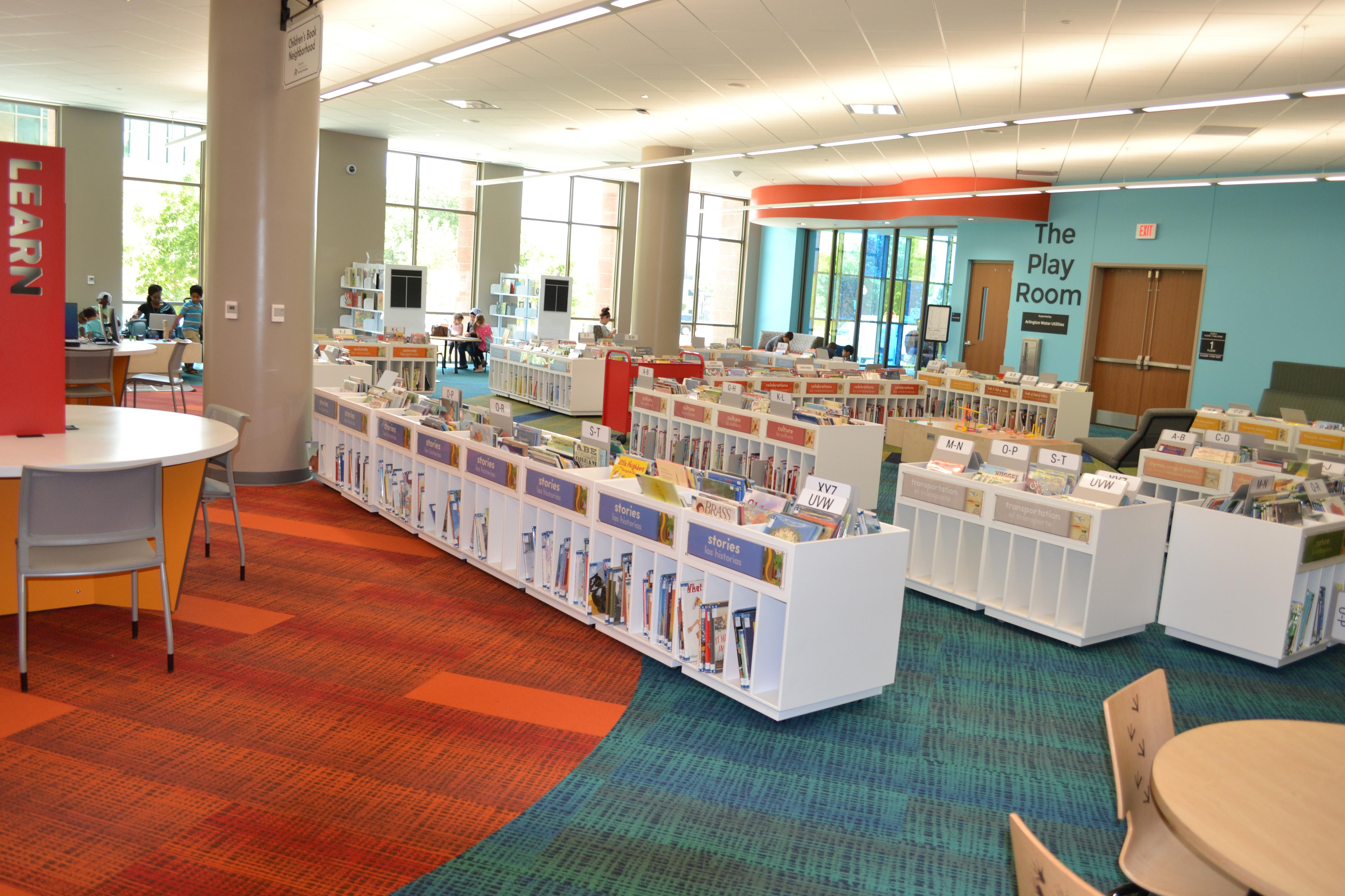 Downtown Children's Books
