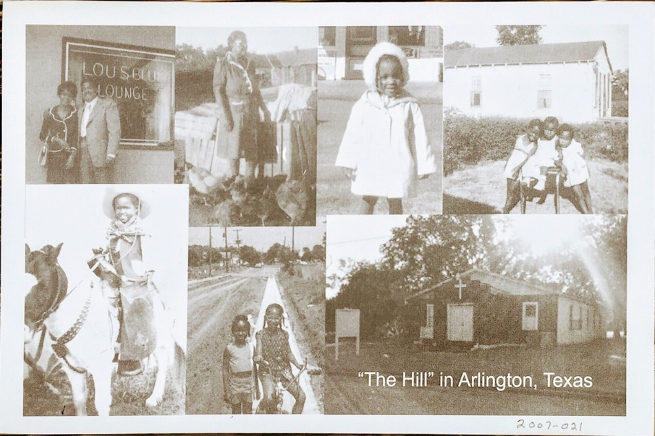 Arlington Public Library Launches Arlington Black History Community Archive in honor of Juneteenth