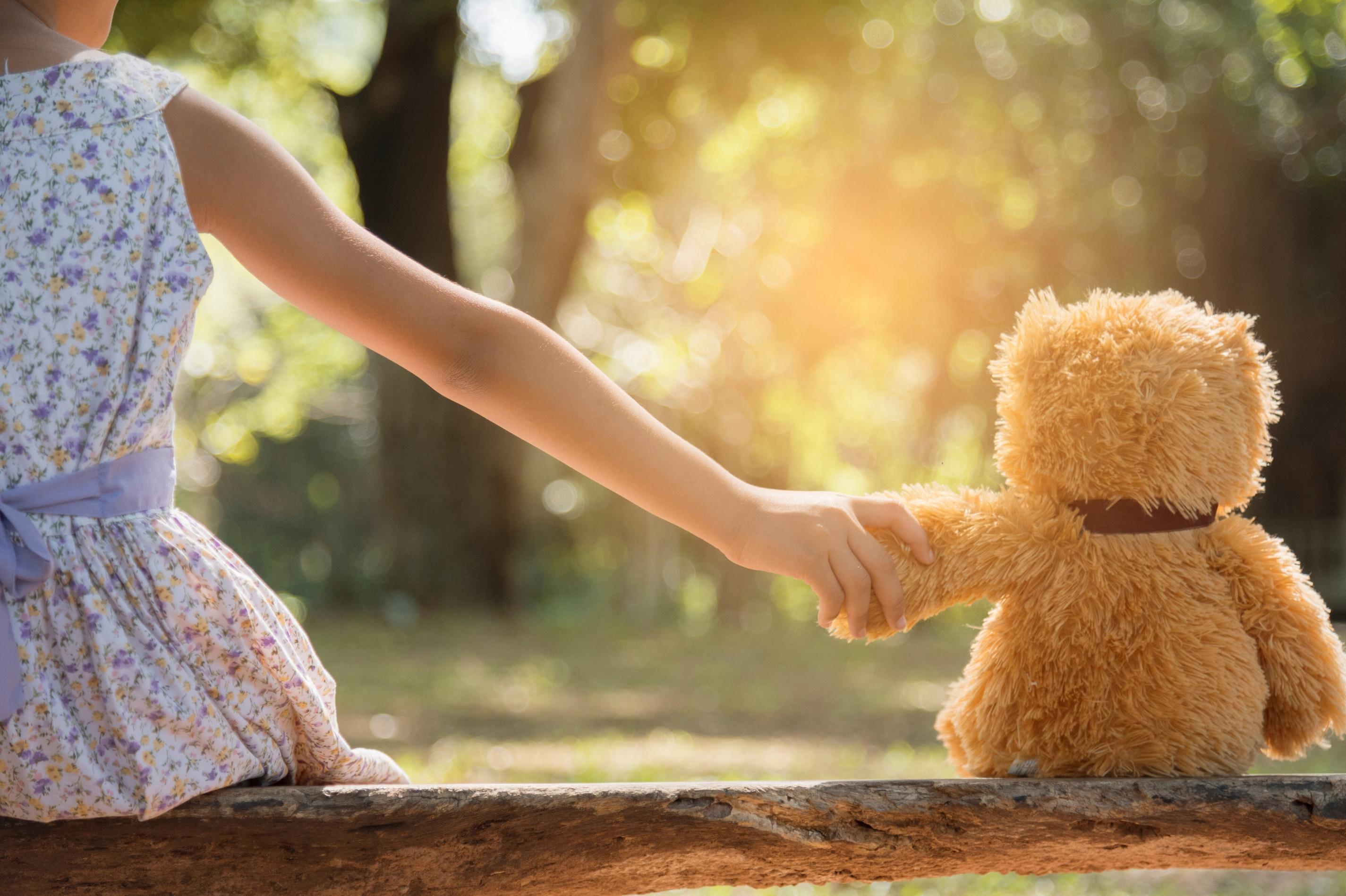 Teddy Bear Weekend Offers Early Literacy Fun from Home
