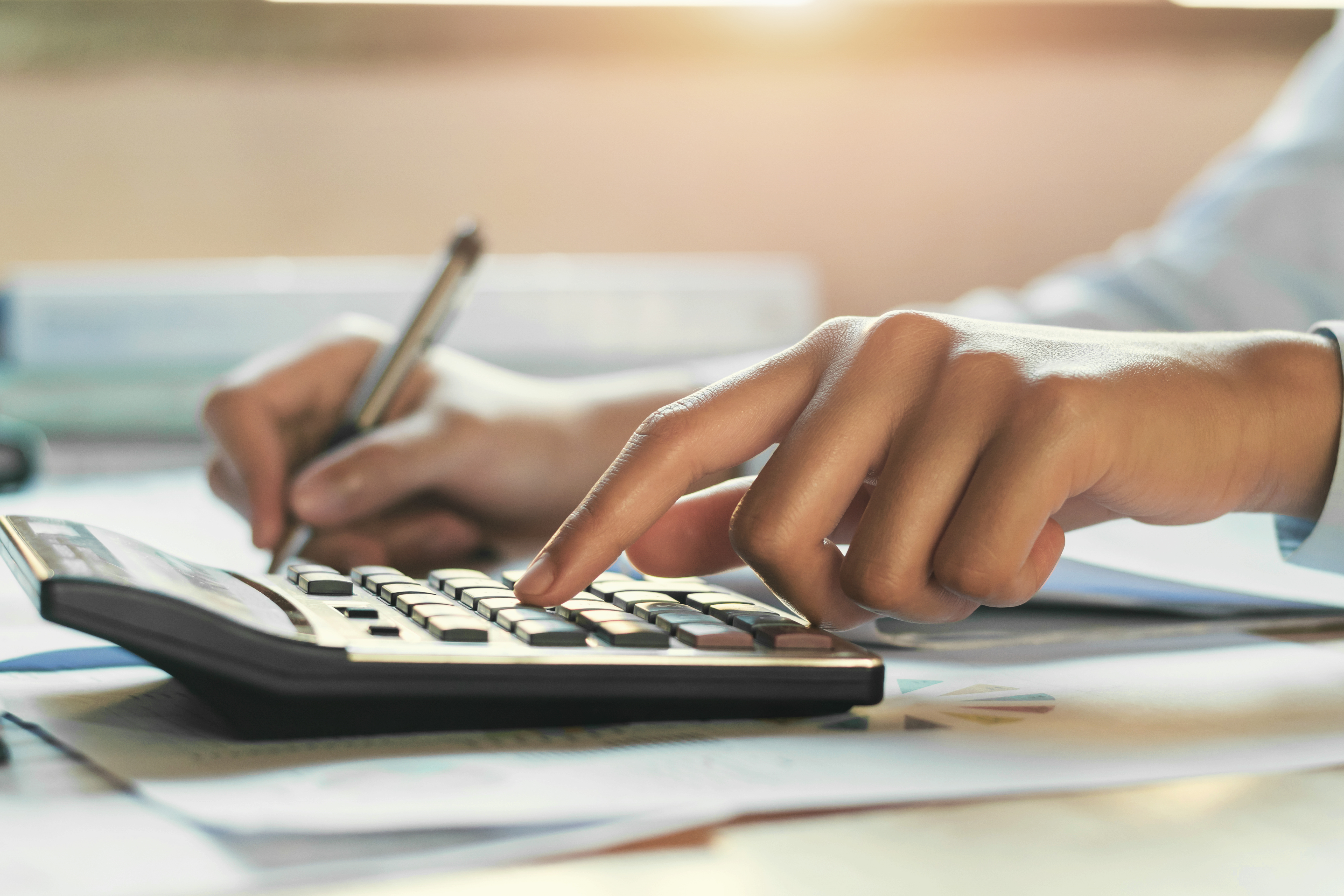 Preparing your 2020 Taxes at the Arlington Public Library